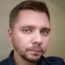 Nutzerprofil von Aleksei