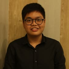 Quang Tuấn User Profile
