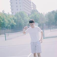 Profil utilisateur de 成双