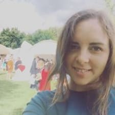 Profil Pengguna Наталия