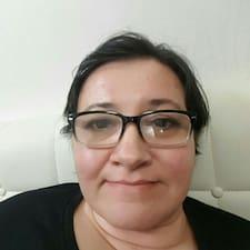 Izabel User Profile