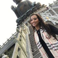 Suzana Brugerprofil