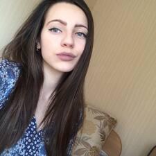 Виктория Brugerprofil