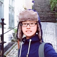 Shichao User Profile