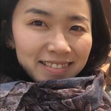 Myung Jin User Profile