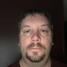 Kenny felhasználói profilja