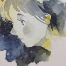 Perfil do usuário de 铭娜