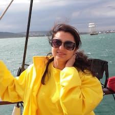 Zhesmina's profile photo