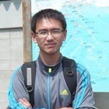 兴瑞 felhasználói profilja