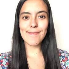 Ana Valeria Kullanıcı Profili