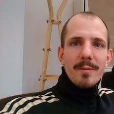 Clemens Jakob Kullanıcı Profili