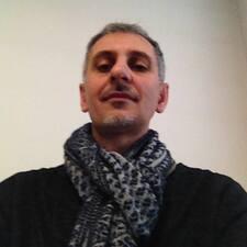 Profilo utente di Fabio
