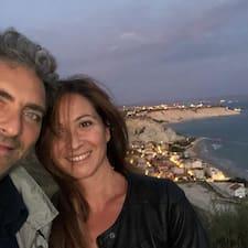 Laura E Ivano Brugerprofil