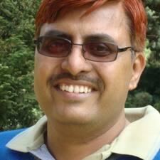 Profil utilisateur de Atul