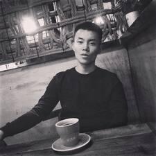 浩冉 User Profile