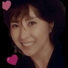 Lani Marie User Profile