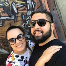 Profilo utente di Fernando & Samanda