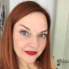 Profil Pengguna Shannon
