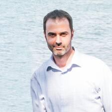 Ambroise User Profile