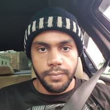 Profilo utente di Abdulsalam