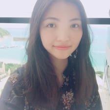 蕴怡 Kullanıcı Profili