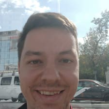 Perfil do usuário de Кирилл