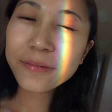 Profil korisnika Jingxin