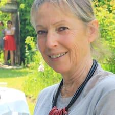 Marie-Annick Brugerprofil