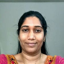 Nalini User Profile