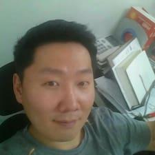 제이티 felhasználói profilja
