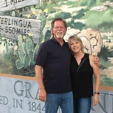 Doug & Lisa User Profile