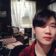 Nutzerprofil von Hohyun