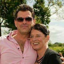 Profil korisnika Máire & Brendan