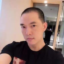 Profil korisnika 拥民