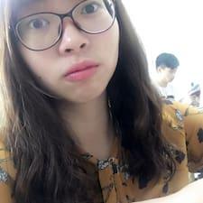 佳星 User Profile