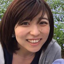 Профиль пользователя Minami