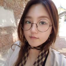 Perfil do utilizador de Kang