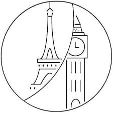 Profil utilisateur de Hotel Paris