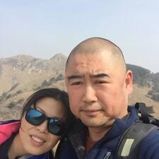 Henkilön Xuegong käyttäjäprofiili