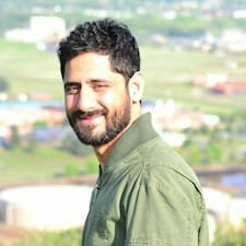 Profil korisnika Fawad