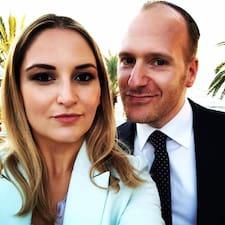 Ilan & Anna