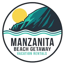 Manzanita Beach on supermajoittaja.