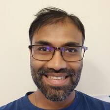 Gananath Kullanıcı Profili