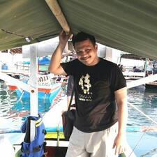 Profil utilisateur de Fahmi