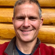 Todd Brukerprofil