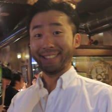 Profil utilisateur de 尾林