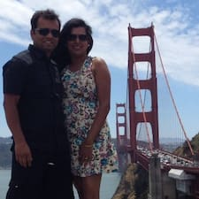 Kavita And Kunal on supermajoittaja.