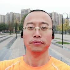 Gebruikersprofiel Xueqiang