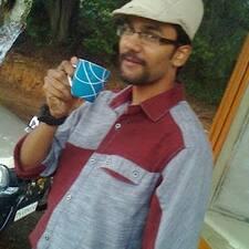 Profil utilisateur de M.Mohammed