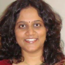 Ushajee User Profile